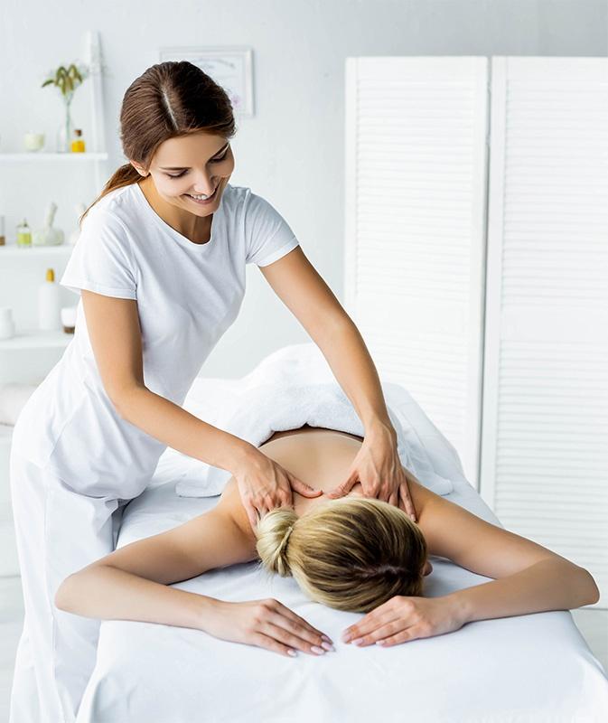 Pregnancy Massage Dural