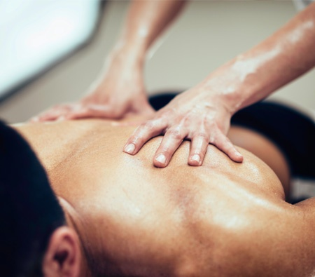 Castle Hill massage therapy