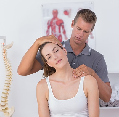 chiropractor glenhaven