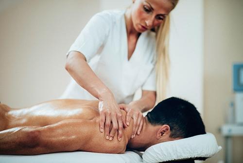 dural sports massage